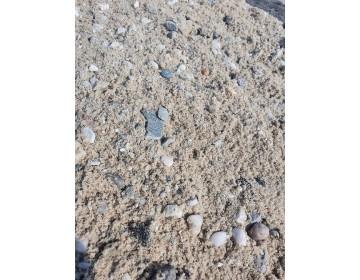 Parelbetonmix - betonzand 0-16 mm